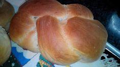 Τσουρεκια Νηστισιμα :: Μπαχάρι και Κανέλα Meals Without Meat, Trust, Butter, Eggs, Bread, Skinny, Baking, Recipes, Food