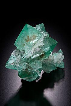 Fluorite Riemvasmaak fluorite occurrences Kakamas District, Northern Cape Province South Africa