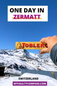 Zermatt is a fairy tale town with stunning views of the magnificent Matterhorn. Read here for a detailed guide to visiting Zermatt, including where to stay, how to get there and the best things to do Travel Tips For Europe, Packing For Europe, Travel Destinations, Switzerland Travel Guide, Things To Do, Good Things, Prim Christmas, Zermatt, Best Location