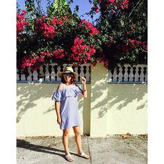 Girl on island  #islandgirl by _phoebelous