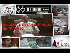 "Bergoglio ""le quita el trabajo a la UNICEF"""