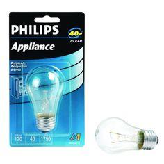 Sylvania Fridge Light Bulb