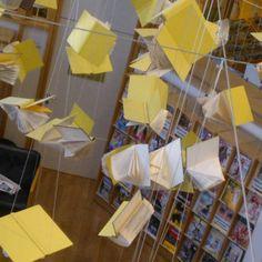 qui i libri sono farfalle