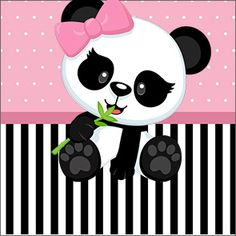 Discover recipes, home ideas, style inspiration and other ideas to try. Panda Birthday Party, Panda Party, Panda Bebe, Cute Panda Wallpaper, Panda Wallpapers, Cute Cartoon Drawings, Bear Theme, Baby Shower, Crafts
