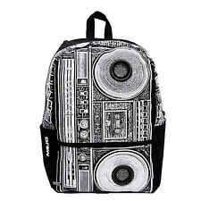 Mojo UMojo Unisex-Adult Boombox Backpack With Speakers  #bag #speakers #backpack #fashion #mojo #gift #christmas #present #school #laptop