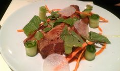 """Bahn Mi"" Pork Belly Salad"