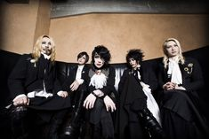 """""""Masquerade"""" by The Beethoven (single details + NEW LOOK)"""