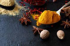Turmeric spice tea recipe