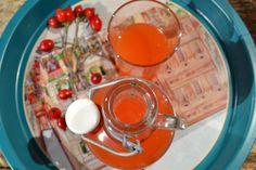 VESTA: Csipkeszörp Ethnic Recipes, Food, Meals, Yemek, Eten