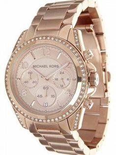 Michael Kors Dámske hodinky MK 5263