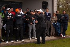 WCGC - WorldFinal Day 1 Loch Lomond, Continents, Competition, Ireland, Challenges, History, World, Day, Historia