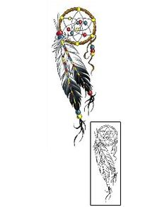 This Indian tattoo design from our Ethnic tattoo category was created by Cherry Creek Flash. This tattoo includes a printable full size color reference, and perfect matching stencil. Tattoo Johnny is the professionals choice.