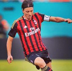 Montolivo AC Milan