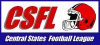 Central States Football League (CSFL)