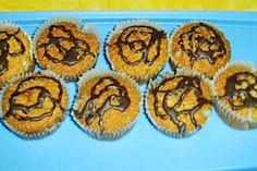 Anklicken zum Vergrößern von Baileys - Muffins