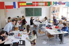 Fun Activities for ESL/EFL Students