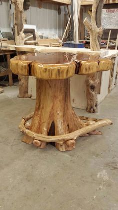 Best 11 World on on your table. circular table design Blue Ocean Design epoxy ta… Best 11 World on on your table. Cedar Furniture, Rustic Log Furniture, Live Edge Furniture, Resin Furniture, Wood Table Design, Wood Resin, Woodworking Crafts, Rustic Wood, Wood Crafts