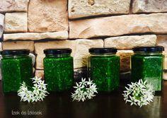 Mason Jars, Water Bottle, Pesto, Food, Essen, Water Bottles, Yemek, Eten, Jars