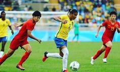 Contracts to brazilian women's football team  @timebrasil  #rio #olympic #rio2016 #messi #Ronaldo #Ricardo #neymarjr #DavidLuiz #luiz #RobertoCarlos #carlos #cbf #fcb #mufc #manchester #chelsea #fc #bayern #bayernmunich #realmadrid #madrid #atm #milano #inter #acmilan #milan #ball #condom #Baloncesto #footballgame