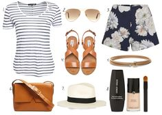 Outfit Inspiration - LIFE STYLED BY TIFFANY