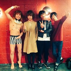 [Alexandros]川上洋平2015/11/5 モーモールルギャバンはツアー中ですがゲイリー東京で同窓会(?)してきました!全然喋り足りなかったなぁ。列伝ツアー2011のフロントマンが再び集ったスペースシャワーTV「Welcome! [Alexandros]」!放送をお楽しみに! Movies, Movie Posters, Instagram, Films, Film Poster, Cinema, Movie, Film, Movie Quotes