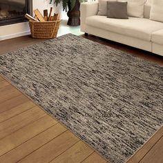 Orian Rugs Cascade Dark Silver Area Rug Home Design