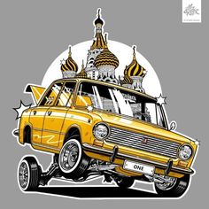 63 Ideas For Cars Art Drawing Awesome Lowrider Art, Truck Art, Car Illustration, Car Posters, Car Drawings, Car Sketch, Automotive Art, Retro Cars, Sport Cars