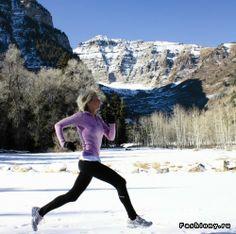 Спортивная одежда (бег, спортзал). Мой выбор
