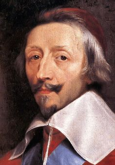 Cardinal Richelieu - genius, mastermind, manipulator, but loyal to France and his King.  He worked his whole life to advance the interests of his country...and himself.  NOT the traitorous sneak depicted by Dumas.