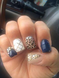 Luv my nails..