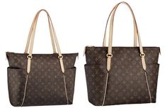 Louis Vuitton Diaper Bag Monogram