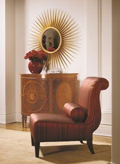 Barbara Barry @ Baker Furniture - Suite 60 in Michigan Design Center