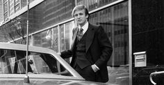 """1973: Meet Donald Trump  First NYT story on Trump in 1973: """"Major Landlord Accused of Antiblack Bias in City"""""""