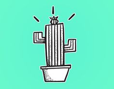 "Check out new work on my @Behance portfolio: ""cacti"" http://be.net/gallery/35352081/cacti"