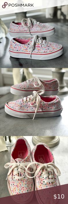 Sk8 hi Lady Vans from Courir on 21 Buttons