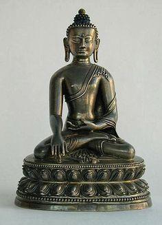 O Oriente em mim: Compaixão - Buda