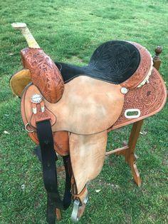 Martha Josey Saddles
