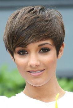 Incredible Short Hair Trends Short Hairstyles And Short Layered Hairstyles Short Hairstyles For Black Women Fulllsitofus