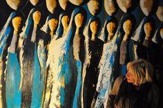 annefoudral... #Art #Artiste