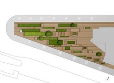 Kic Park in Shanghai, China by 3GATTI Architecture Studio » plan  Image Courtesy 3GATTI Architecture Studio   « Prev  This entry was posted ...