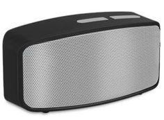 """Druckerzubehoer.de: Bluetooth-Lautsprecher für 8,94 Euro frei Haus http://www.discountfan.de/artikel/technik_und_haushalt/druckerzubehoer-de-bluetooth-soundsystem-fuer-8-94-euro-frei-haus.php Als Wochenend-Schnäppchen gibt es bei Druckerzubehoer.de ein """"Bluetooth-Soundsystem"""" mit UKW-Radio und Freisprech-Funktion für 2,97 Euro. Kostenlos dazu gibt es zwei weitere Produkte, die Versandkosten belaufen sich auf maximal 5,97 Euro. Druckerzubehoer.de: Bluetooth-La"""