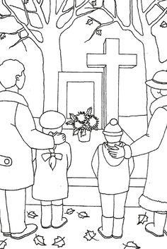 c2 Jesus Coloring Pages, Colouring Pages, Catholic Kids, School Decorations, Grandparents Day, Halloween, Communion, Crafts For Kids, Creative