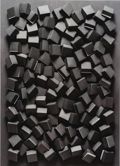 Partition 27, 110 x 80 x 2 cm