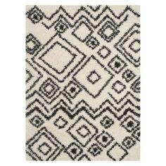Safavieh Laney Textured Shag Area Rug | Target