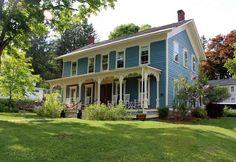 1806 - Rensselaerville, NY - $324,000