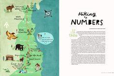 maps illustration handmade - Buscar con Google
