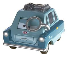 Cars 2 Makin' Faces Professor Z Vehicle by Mattel. $9.00. Inspired by the new hit Disney/Pixar film, Cars 2. Your favorite Cars 2 characters are making faces!. Kids will love reenacting their favorite scenes from the movie!. Mix and match the four different pairs of eyes and four different mouths. 16 different fun and funny expressions with each vehicle. From the Manufacturer                Cars 2 Makin' Faces Professor Z Vehicle: Inspired by the new hit Disney/Pi...