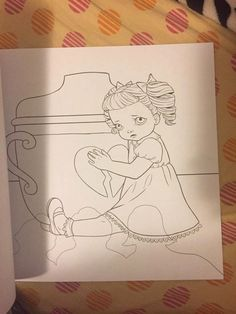 Melanie Martinez Coloring Book Elegant Melanie Martinez Cry Baby Coloring Book Pag Melanie Martinez Coloring Book Mermaid Coloring Book Star Wars Coloring Book