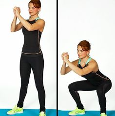 - Trucs et Bricolages - There are many alternatives to get a flat stomach and among them are various yoga poses. Sport Fitness, Yoga Fitness, Health Fitness, K Om, Der Arm, Fitness Studio, Aerobics, Workout Videos, Yoga Poses