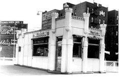 White Castle relocated to street and Queens Blvd. Queens Nyc, Queens New York, Forest Hills Queens, Rockaway Park, Rego Park, Astoria Queens, Department Of Corrections, Vintage Restaurant, Queen News